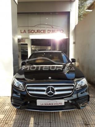 سيارة في المغرب MERCEDES Classe e 220 cdi - 258307