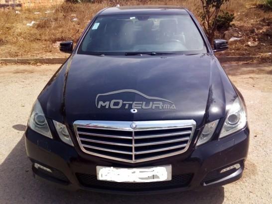 سيارة في المغرب مرسيدس بنز كلاسي ي 250 cdi blueefficiency - 176737