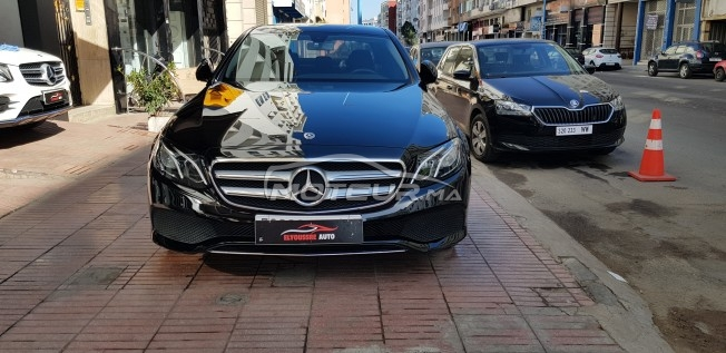 سيارة في المغرب 220d - 242322