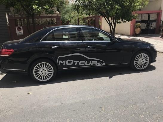 سيارة في المغرب مرسيدس بنز كلاسي ي 220 cdi - 220502
