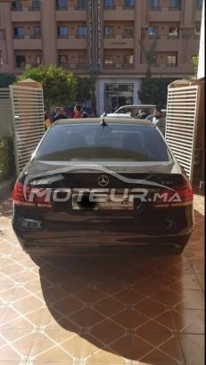 سيارة في المغرب MERCEDES Classe e 220 cdi - 256711