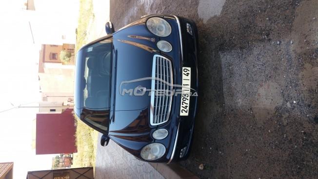 سيارة في المغرب مرسيدس بنز كلاسي ي 200 elegance - 160959