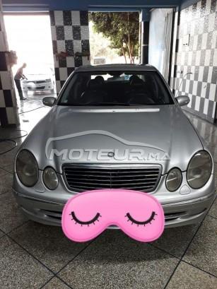 سيارة في المغرب 280 cdi avantgarde - 242611