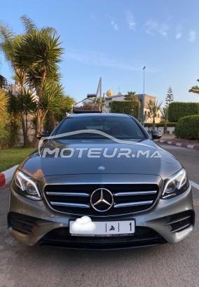 سيارة في المغرب MERCEDES Classe e 220d - 343033