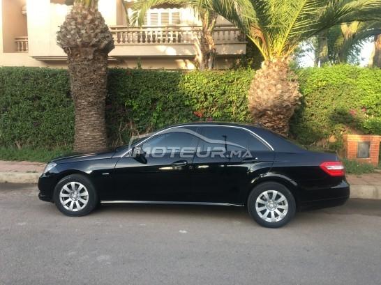 سيارة في المغرب MERCEDES Classe e 220 cdi - 266659