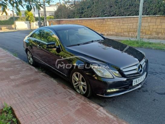 سيارة في المغرب MERCEDES Classe e 2.0 - 260110
