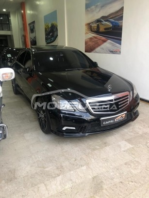 MERCEDES Classe e 350 pack amg occasion