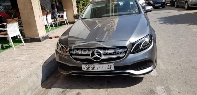 سيارة في المغرب 220d - 230564