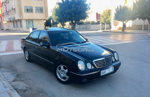 سيارة في المغرب مرسيدس بنز كلاسي ي 320 cdi avantgarde - 208599