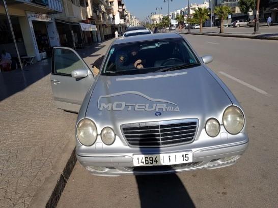 Voiture au Maroc 270 cdi - 222209