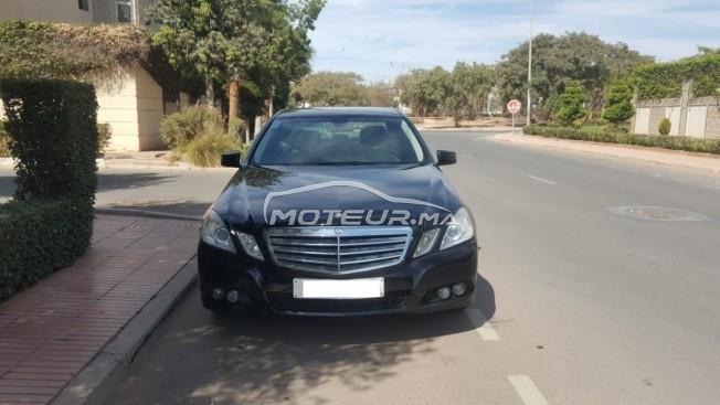 سيارة في المغرب MERCEDES Classe e 220 - 309931