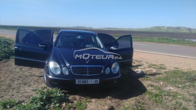 سيارة في المغرب MERCEDES Classe e 320 cdi - 213527