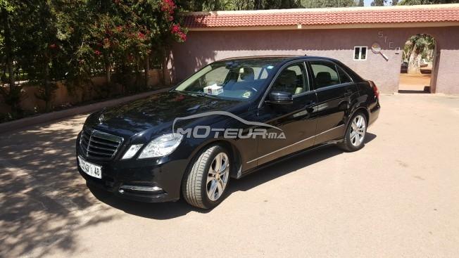 سيارة في المغرب مرسيدس بنز كلاسي ي 250 - 154556