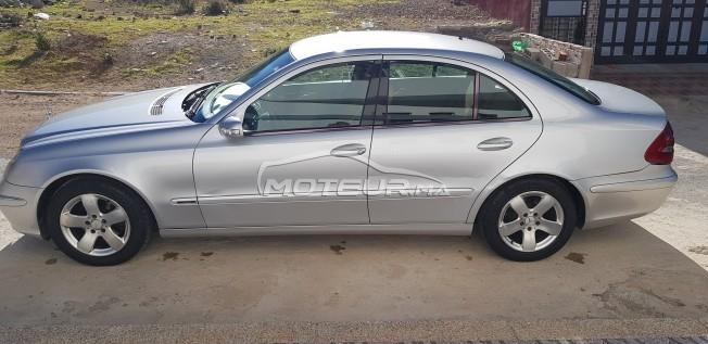 سيارة في المغرب MERCEDES Classe e 220 cdi - 249814