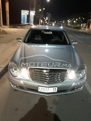 سيارة في المغرب MERCEDES Classe e 220 cdi - 266946