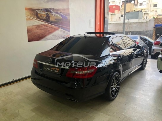 MERCEDES Classe e 350 pack amg occasion 658859