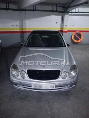 سيارة في المغرب MERCEDES Classe e Avant-garde - 267026