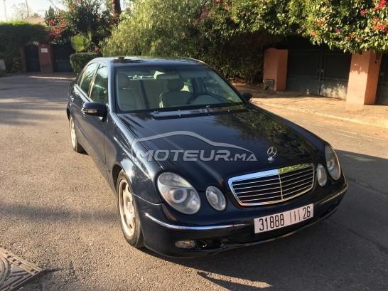 سيارة في المغرب 220 cdi classic - 249208