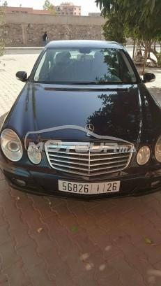 سيارة في المغرب مرسيدس بنز كلاسي ي - 177946