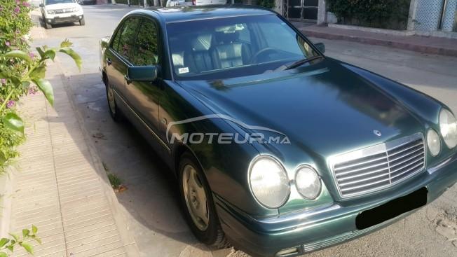 سيارة في المغرب 250d - 244528