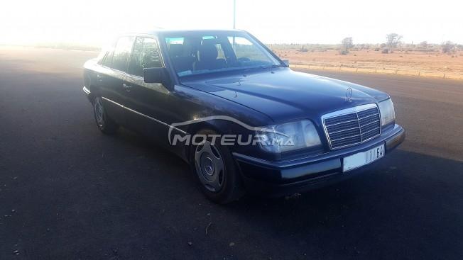 سيارة في المغرب 200 cdi Élégance - 239551