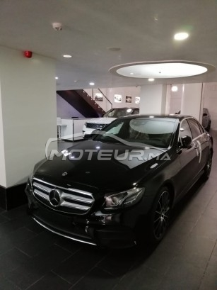 MERCEDES Classe e 220d pack amg occasion