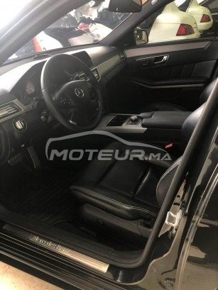MERCEDES Classe e 350 pack amg occasion 658861