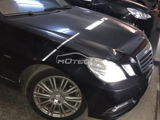 سيارة في المغرب مرسيدس بنز كلاسي ي 220 - 175811