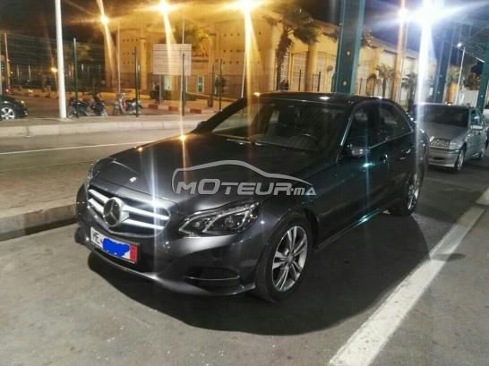 سيارة في المغرب مرسيدس بنز كلاسي ي 350 bluetec 4matic - 207312