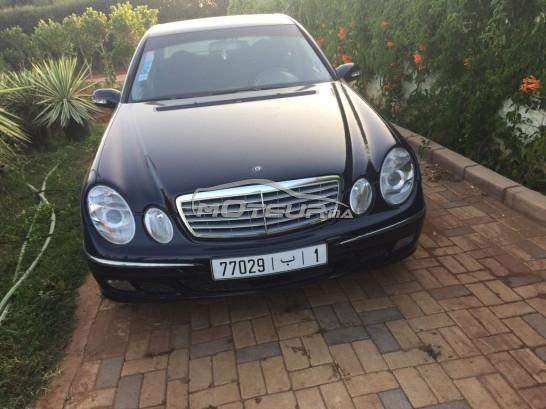 سيارة في المغرب مرسيدس بنز كلاسي ي 220 cdi - 182199