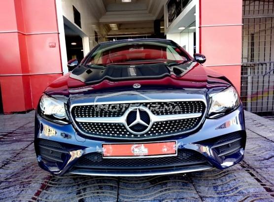 سيارة في المغرب MERCEDES Classe e cabriolet 220 - 343216