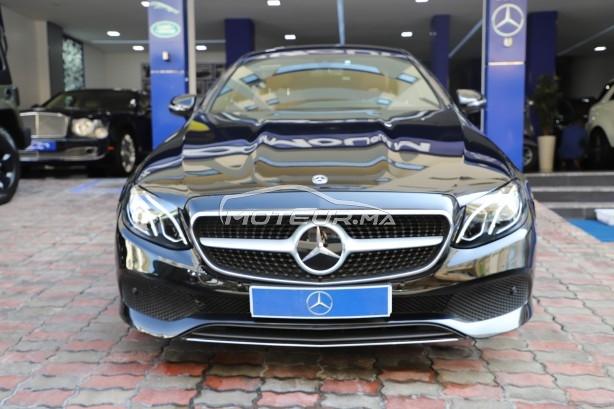 MERCEDES Classe e coupe 220d luxury occasion 1042414