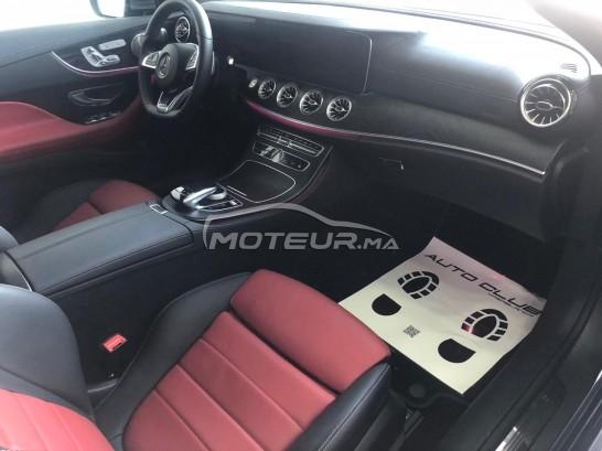 MERCEDES Classe e coupe E220d occasion 583922