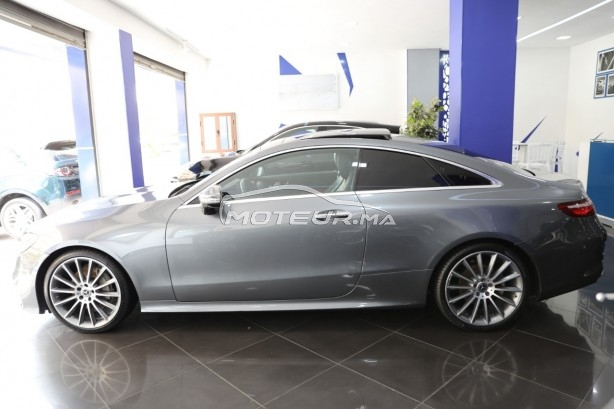MERCEDES Classe e coupe 220 pack amg occasion 1163407
