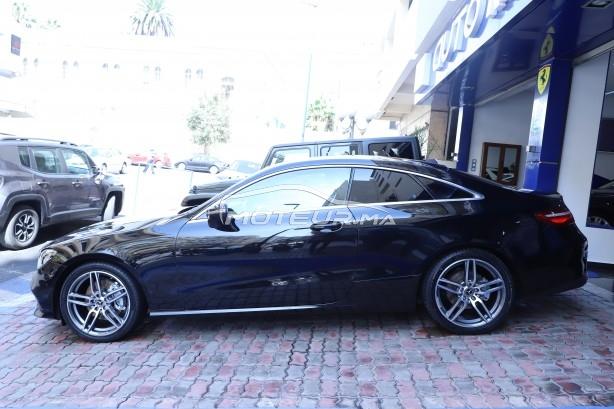 MERCEDES Classe e coupe 220d luxury occasion 1042417