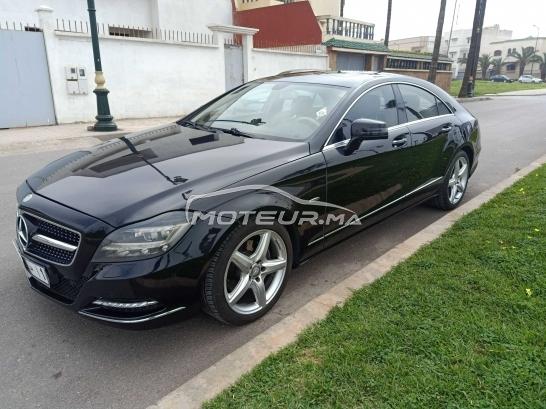 سيارة في المغرب MERCEDES Classe e coupe 350 cdi blueefficiency bva - 345558