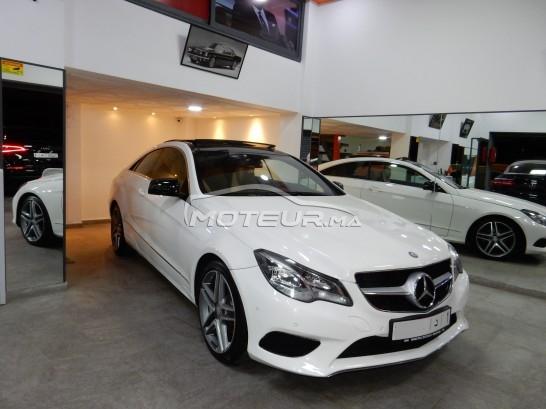 MERCEDES Classe e coupe E250 sport occasion 590563