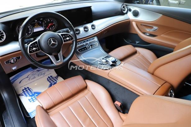 MERCEDES Classe e coupe 220d luxury occasion 1042422