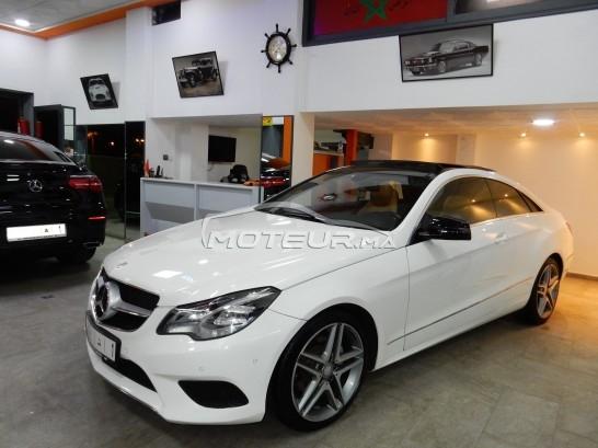 سيارة في المغرب E250 sport - 229067