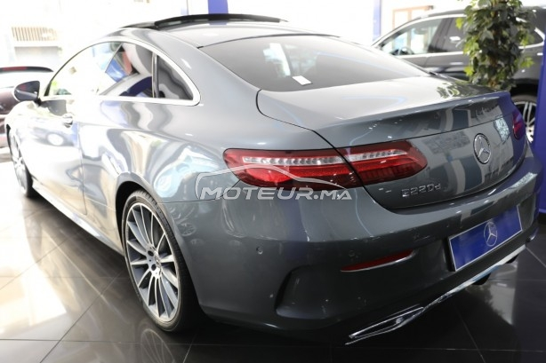 MERCEDES Classe e coupe 220 pack amg occasion 1163413