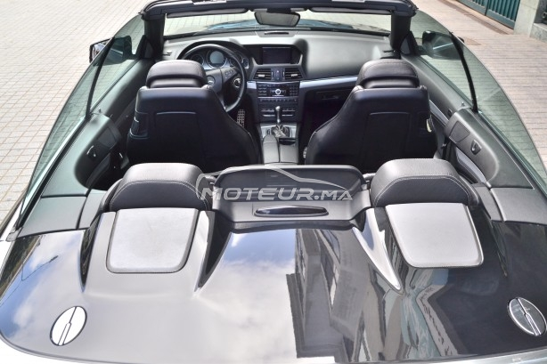 MERCEDES Classe e coupe Cabriolet 350d pack amg occasion 959631