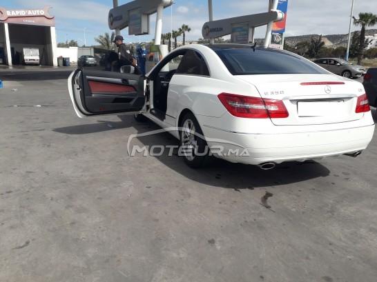 سيارة في المغرب 350 cdi bluefficiency - 239593