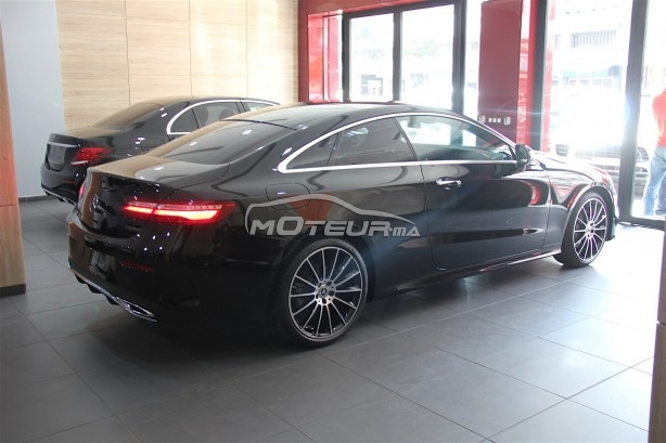MERCEDES Classe e coupe Amg line occasion 538372