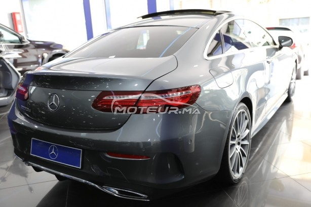 MERCEDES Classe e coupe 220 pack amg occasion 1163414