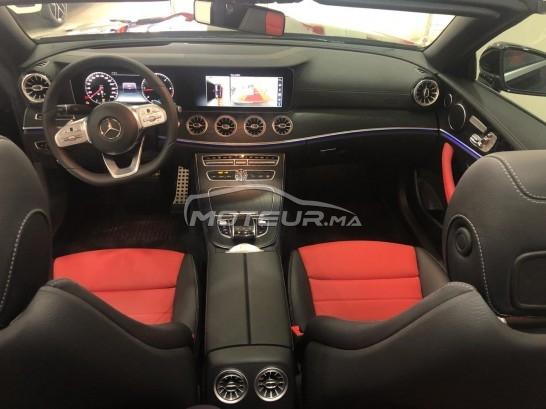 MERCEDES Classe e coupe 220d facelift 4 matic occasion 700877