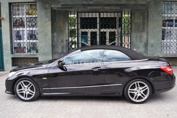 MERCEDES Classe e coupe Cabriolet 350d pack amg occasion 959641
