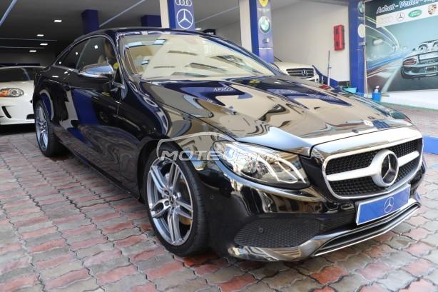 MERCEDES Classe e coupe 220d luxury occasion 1042416