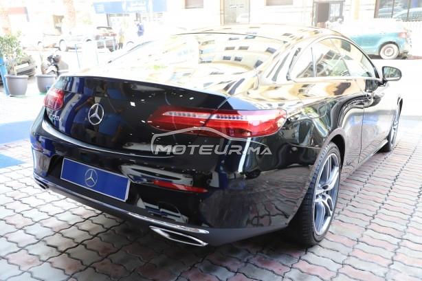 MERCEDES Classe e coupe 220d luxury occasion 1042418