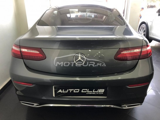 MERCEDES Classe e coupe E220d occasion 583919