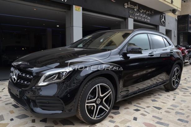 سيارة في المغرب MERCEDES Gla 200d - 259140